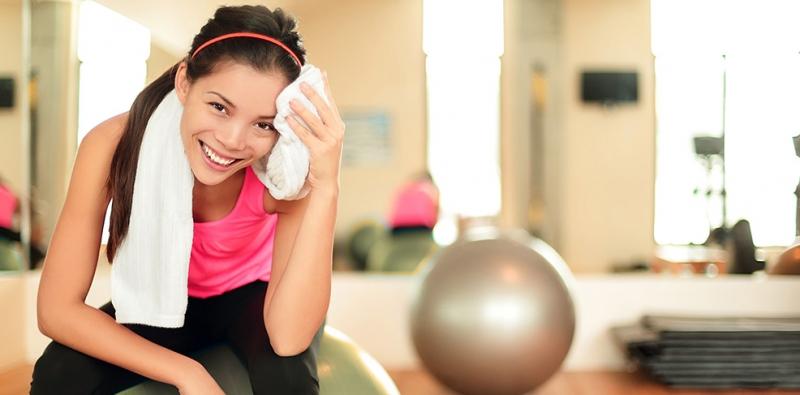 Teen Fitness - Wyckoff Family YMCA