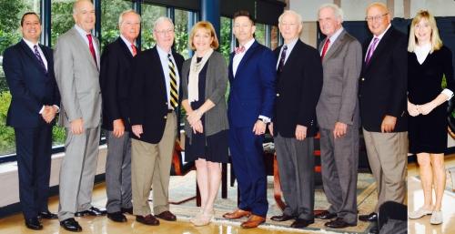 Board of Directors - Wyckoff Family YMCA